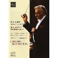 Schubert: Symphony No.9 ''Great''; Schumann: Manfred Overture / Leonard Bernstein, Bavarian Radio Symphony Orchestra, Vienna Philharmonic Orchestra