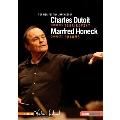 ヴェルビエ音楽祭2012~チャイコフスキー: 交響曲第5番、ブラームス: 交響曲第4番