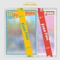 Free Pass: 1st Single (ランダムバージョン)