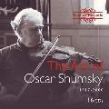 The Art of Oscar Shumsky - The Nimbus Recordings