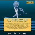 Gunter Wand - The Radio Recordings 1951-1992