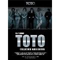 TOTO・コレクション[ワイド版] バンド・スコア