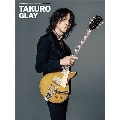 GUITAR MAGAZINE SPECIAL ARTIST SERIES TAKURO -GLAY-