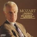 ハイドシェック◎モーツァルト:ピアノ協奏曲選集 III <初回生産限定盤>