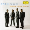 J.S.Bach: Fugues -The Well Tempered Clavier (10-11/2007) / Emerson String Quartet