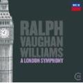 Vaughan Williams: A London Symphony, Tallis Fantasia, etc