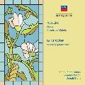 Poulenc: Gloria, Christmas Motets; Saint-Saens: Messe a Quatre Voix