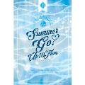 Summer Go! (イベント券付) 2枚セット(同時購入特典: SHOWCASE応募シリアル用紙1枚+スクラッチカード1枚)