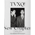 New Chapter #1: Chance Of Love (C Ver.): 東方神起 Vol.8