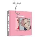 Pink Magic: 3rd Mini Album (pink Ver.)