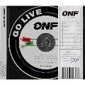 Go Live: 4th Mini Album (全メンバーサイン入り)