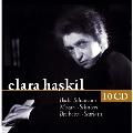 Clara Haskil - Portrait