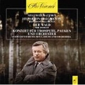 S.Matthus: Hyperion-Fragments, The Forest, Concerto for Timpani & Orchestra
