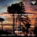 Sibelius: Violin Concerto; Tchaikovsky: Serenade melancolique