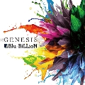 GENESIS [CD+DVD]<初回盤A>