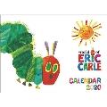 卓上 エリック・カール ポップアップ カレンダー 2020