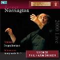 """Brahms: Double Concerto for Violin & Cello; Schumann: Symphony No.2; Weber: Ouverture """"Euryanthe"""""""