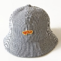 VANS×TOWER RECORDS Hat BLACK