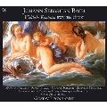 J.S.バッハ: 豪奢なる世俗カンタータ 「牧場に踊れ、愛しきヴィーデラウ」 BWV.30a, 「鳴り交わし争う弦もひとつに相和し」 BWV.207