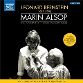 Leonard Bernstein - Marin Aslop - The Complete Naxos Recordings [8CD+DVD]