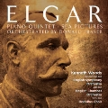 Elgar: Piano Quintet, Sea Pictures Orchestrated by Donald Fraser<期間限定盤>