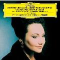 R.シュトラウス: 4つの最後の歌/ワーグナー: 「トリスタンとイゾルデ」より前奏曲と愛の死, 他<タワーレコード限定>