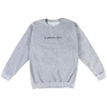 No Tears Left To Cry Crewneck Sweat Shirt/Lサイズ