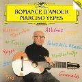 愛のロマンス-スペイン・ギター名曲集
