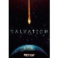 サルベーション -地球(せかい)の終焉- DVD-BOX