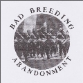Abandonment EP<限定盤>