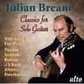 Julian Bream - Classics for Solo Guitar