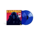 Starboy<Translucent Blue Vinyl>