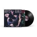 Boys And Girls<Black Vinyl>