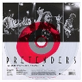 Live! At the Paradise, Boston, 1980.<RECORD STORE DAY対象商品/Clear Vinyl>
