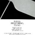 Nadia Reisenberg & Juilliard String Quartet - Live in Concert 1980