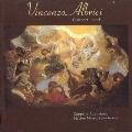 Albrici : Concerti Sacri : Matteo Messori (cond)/Cappella Augustana
