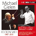 Michael Gielen Edition Vol.1 (1967-2010)