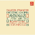 Chopin: Piano Concertos No.1, No.2, Rondo Op.73