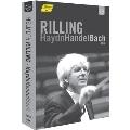Rilling - Haydn, Handel, Bach