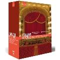 Italian Operas - Rossini: Il Barbiere di Siviglia; Verdi: La Traviata; Puccini: Tosca; Cilea: Adriana Lecouvreur<限定盤>