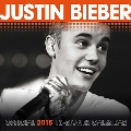 Justin Bieber / 2015 Calendar (Danilo Promotions Ltd, UK)