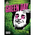 GREEN DAY 「UNO!」 ギター・スコア