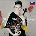メンデルスゾーン: ヴァイオリン協奏曲、ブルッフ: ヴァイオリン協奏曲第1番&ヴィオラと管弦楽のためのロマンツェ