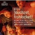 J.S.Bach: Jauchzet, Frohlocket! - Christmas Oratorio BWV.248 - Arias & Choruses