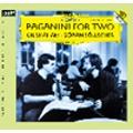パガニーニ: フォー・トゥー - ヴァイオリンとギターのための作品集