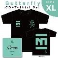 Butterfly [CD+Tシャツ:XLサイズ]<タワーレコードオンライン限定>