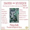 Danse - Musique Vol.108