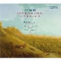 ヘンデル: 木管楽器のためのソロ・ソナタ全集