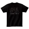 Amon Tobin Isam T-Shirts XLサイズ