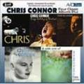 クリス・コナー|フォー・クラシック・アルバムズ・プラス